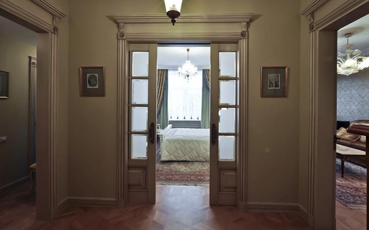 интерьер холла - фото № 20542