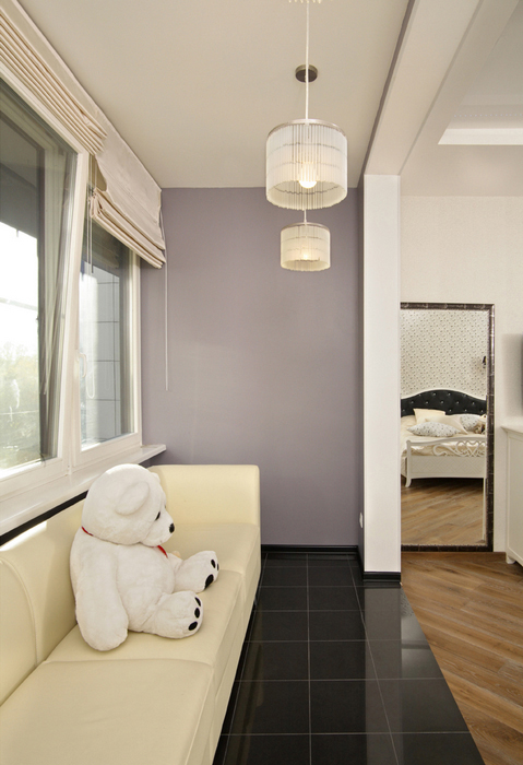 Фото № 20519 спальня  Квартира