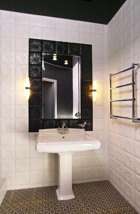 Фото № 20520 ванная  Квартира
