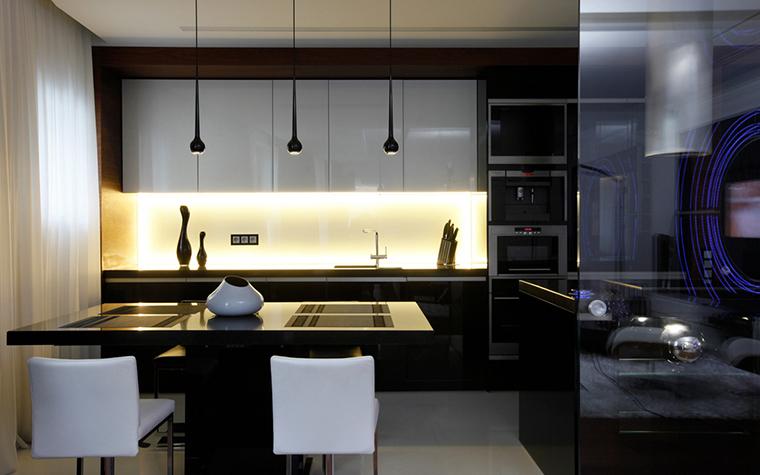 кухня - фото № 20578
