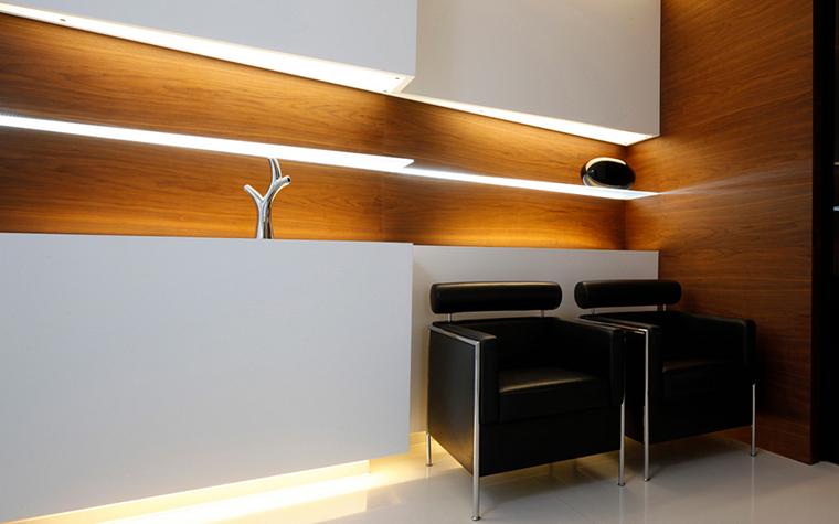 Квартира. холл из проекта , фото №20601