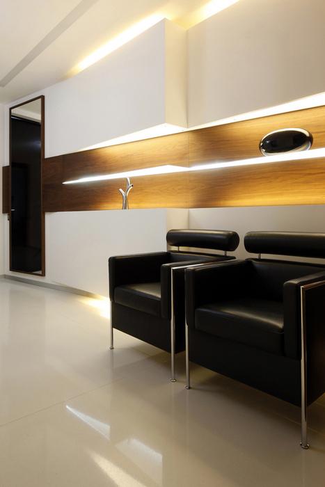 Квартира. холл из проекта , фото №20602