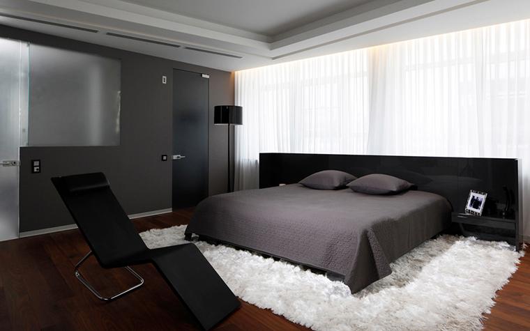 спальня - фото № 20591