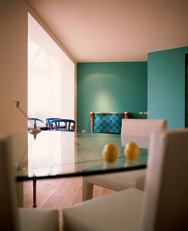 Квартира. гостиная из проекта , фото №10603