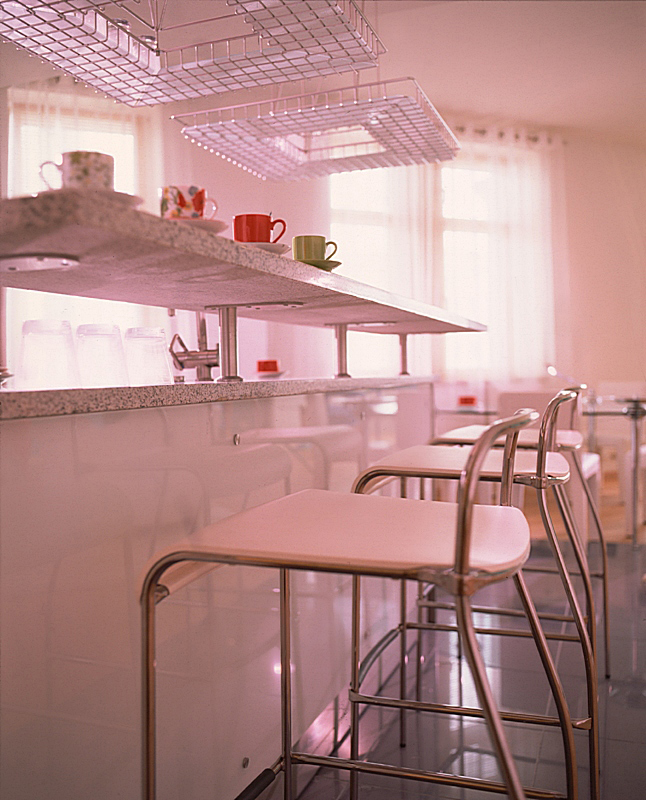интерьер кухни - фото № 10605