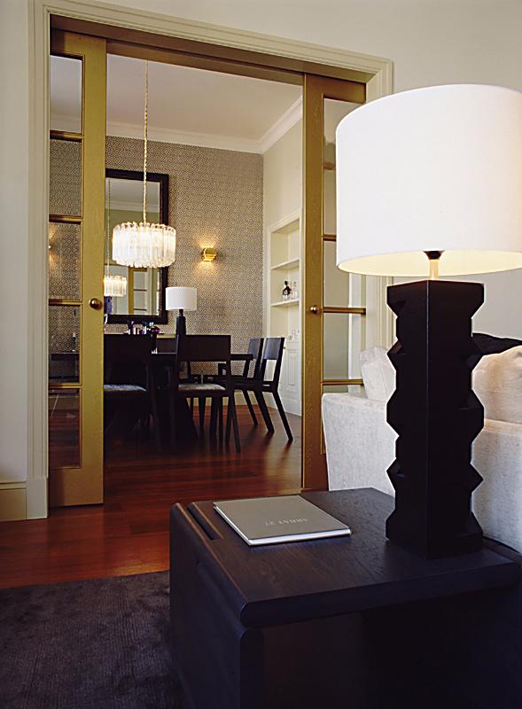 гостиная - фото № 11289