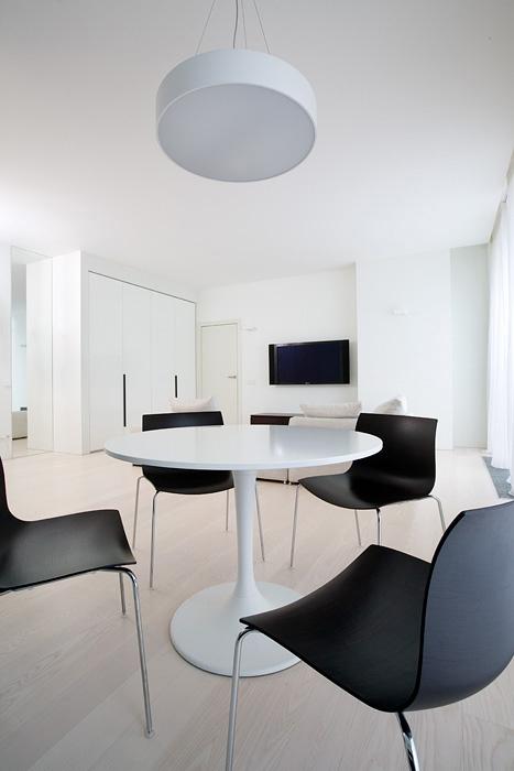 Квартира. кухня из проекта , фото №20397