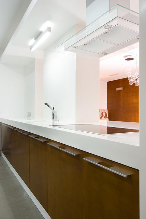 Квартира. кухня из проекта , фото №20097