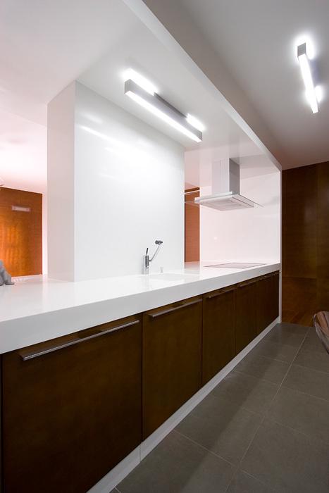 Квартира. кухня из проекта , фото №20098