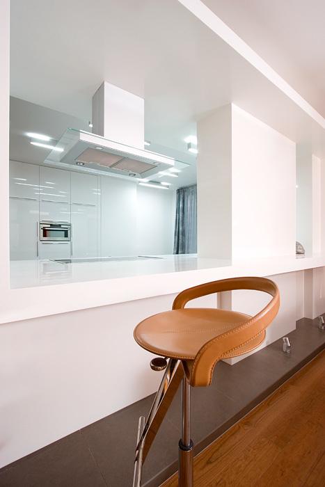 Квартира. кухня из проекта , фото №20100