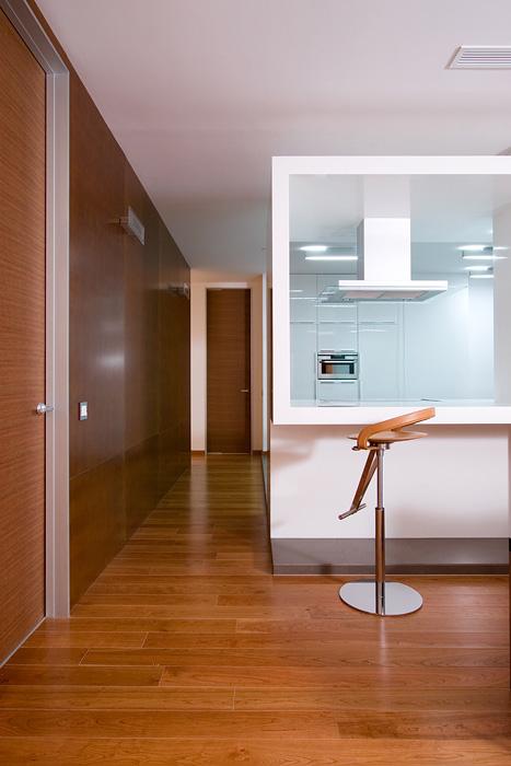 Квартира. кухня из проекта , фото №20101