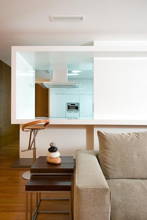 Квартира. кухня из проекта , фото №20107