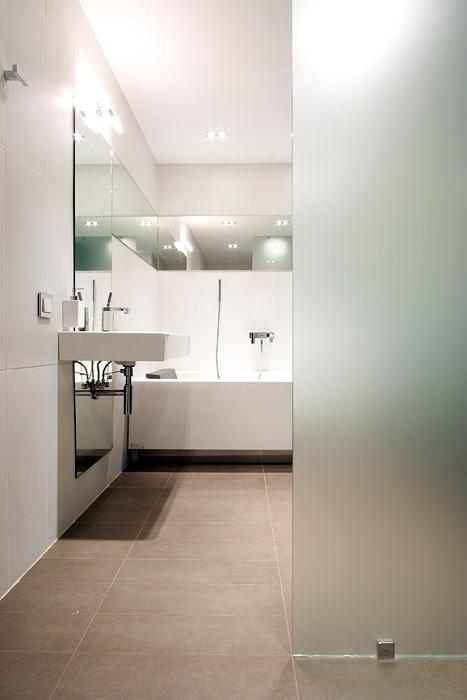 Квартира. ванная из проекта , фото №20108