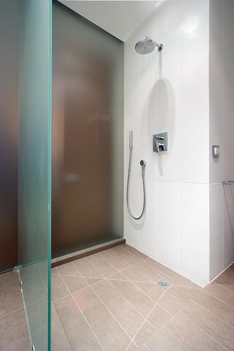 Квартира. ванная из проекта , фото №20109