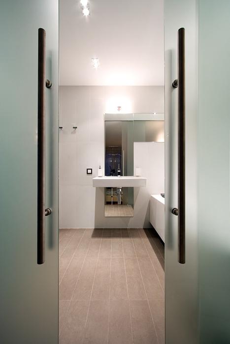 Квартира. ванная из проекта , фото №20111