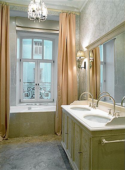интерьер ванной - фото № 26980
