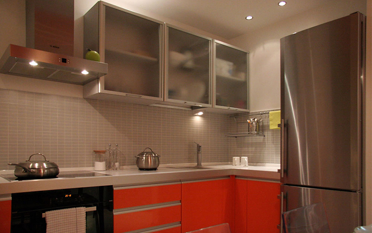 кухня - фото № 29266