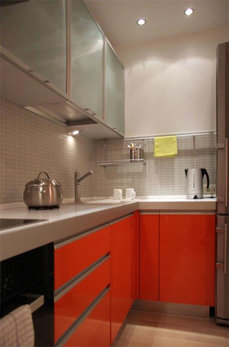кухня - фото № 29267