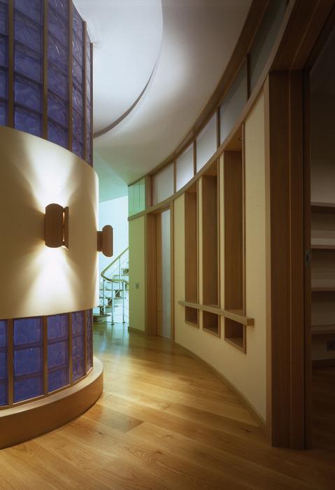 Квартира. холл из проекта , фото №24811