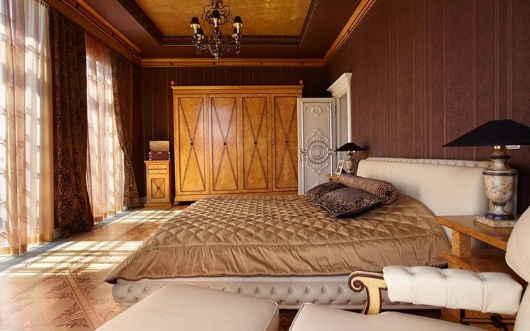 спальня - фото № 21543