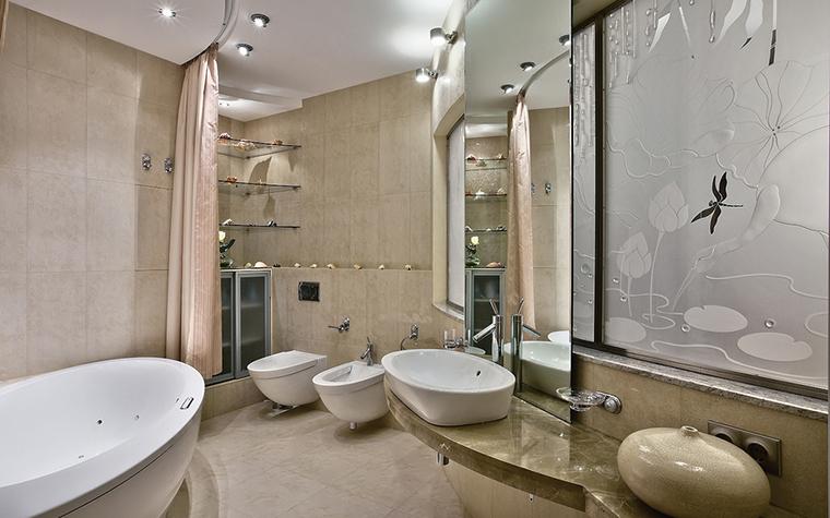 Фото № 20769 ванная  Квартира