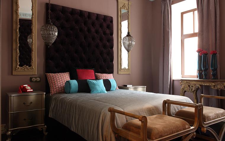 спальня - фото № 20780