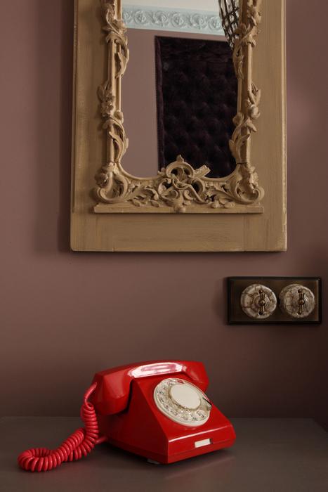 спальня - фото № 20782
