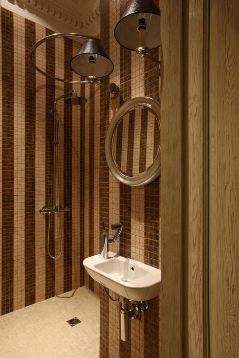 Фото № 20787 ванная  Квартира
