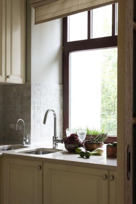 Фото № 20788 кухня  Квартира