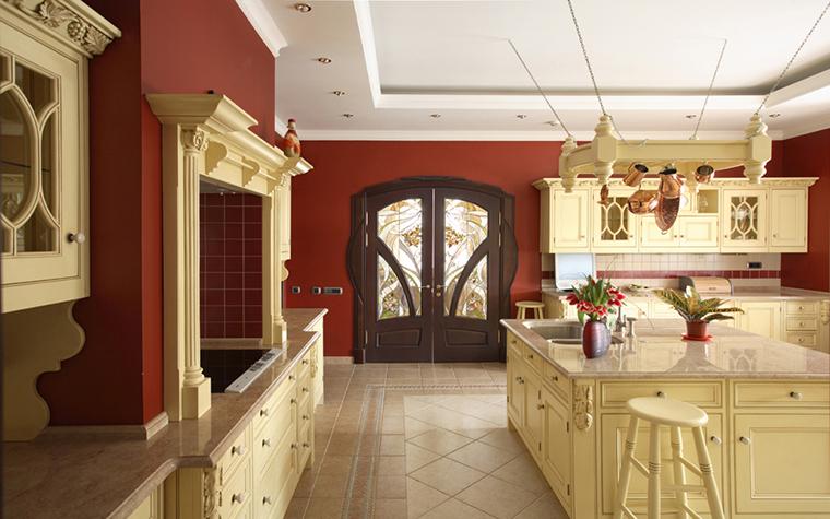 кухня - фото № 20841