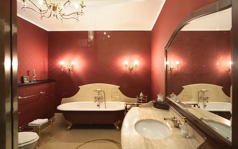 Фото № 20842 ванная  Квартира