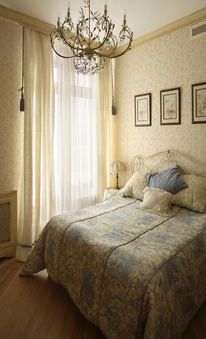 интерьер гостевой - фото № 20845