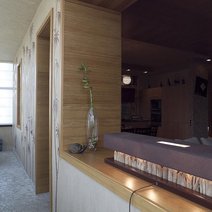 Квартира. веранда лоджия из проекта , фото №20892