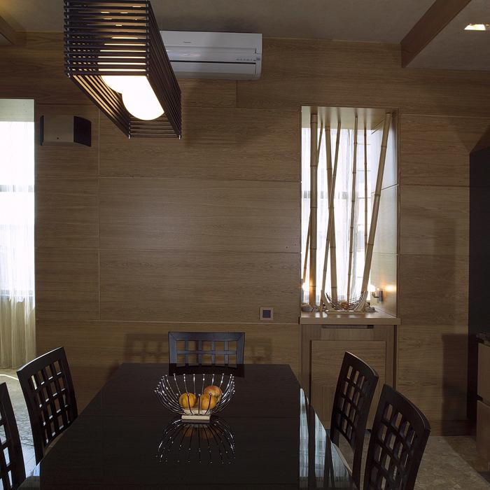Фото № 20902 кухня  Квартира