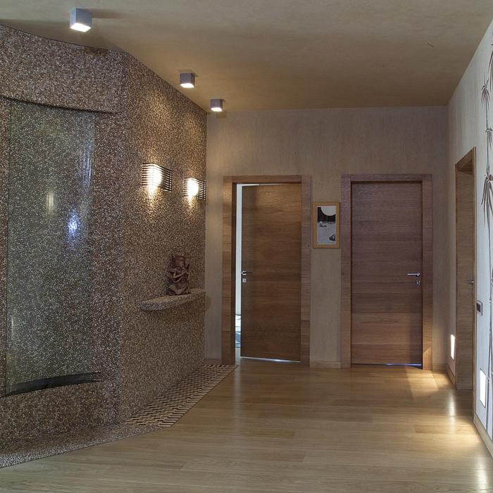 Квартира. холл из проекта , фото №20883