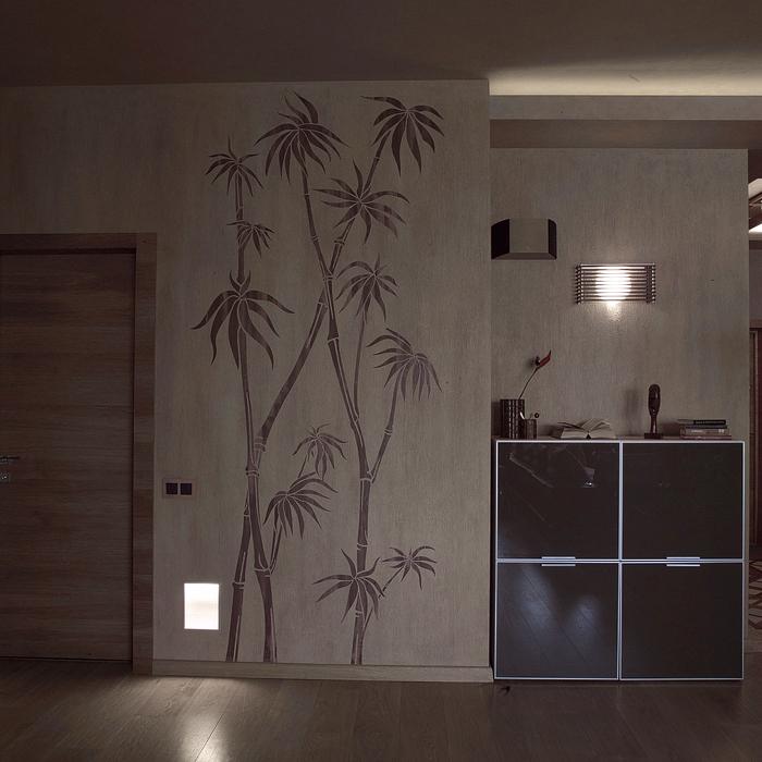 Квартира. холл из проекта , фото №20889