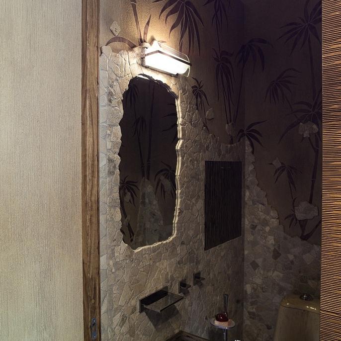 Квартира. санузел из проекта , фото №20898
