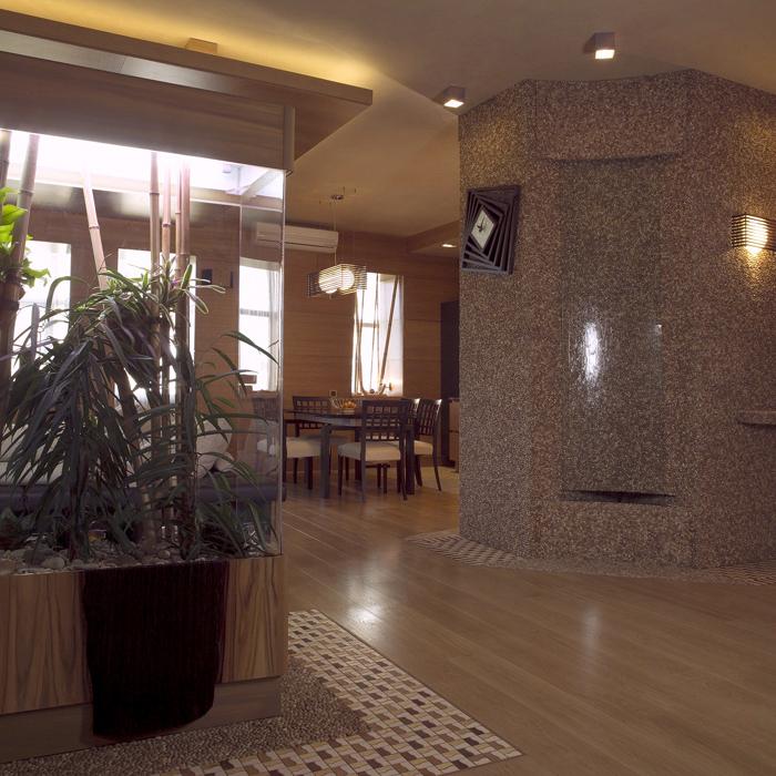 Квартира. холл из проекта , фото №20890
