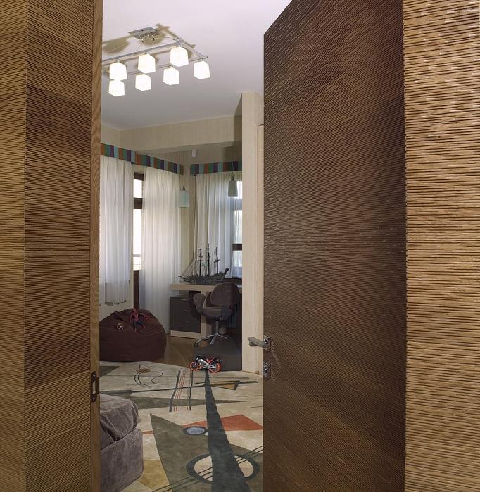Квартира. холл из проекта , фото №20891