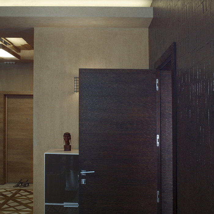 Квартира. холл из проекта , фото №20887