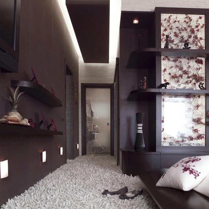 спальня - фото № 20880