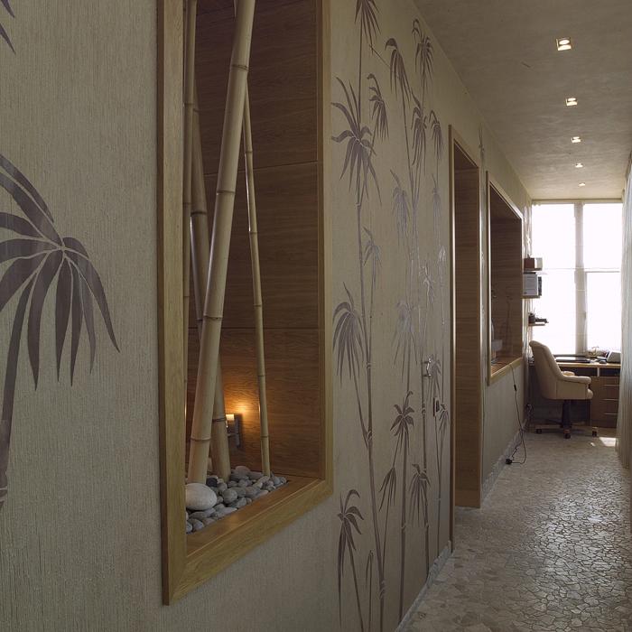 Квартира. веранда лоджия из проекта , фото №20895