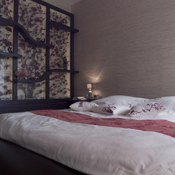 спальня - фото № 20881