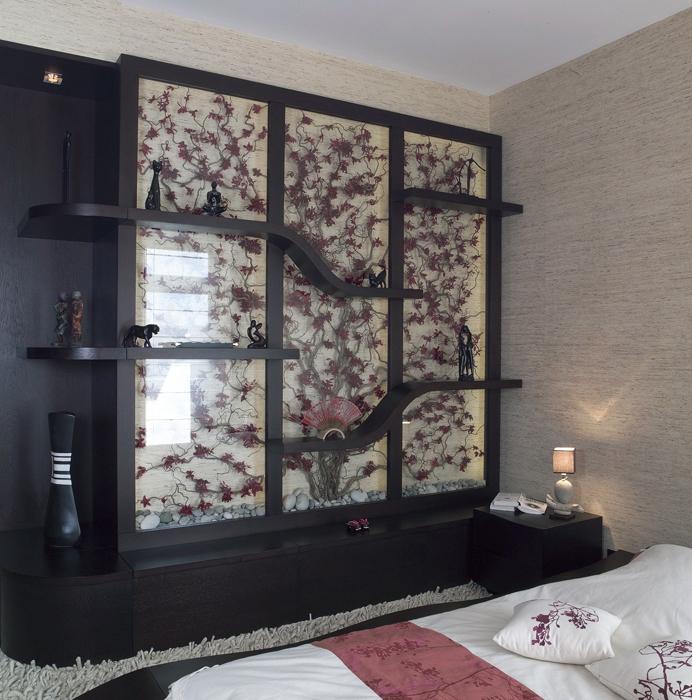 спальня - фото № 20882
