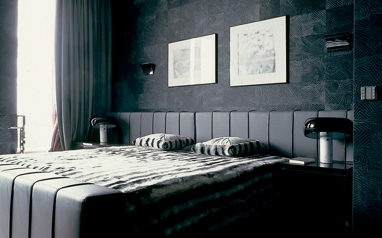 Фото № 20913 спальня  Квартира