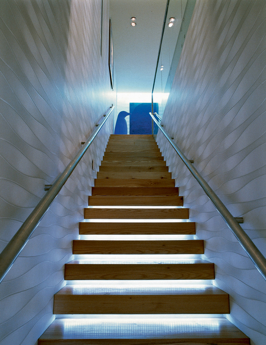 Квартира. коридор из проекта , фото №20912