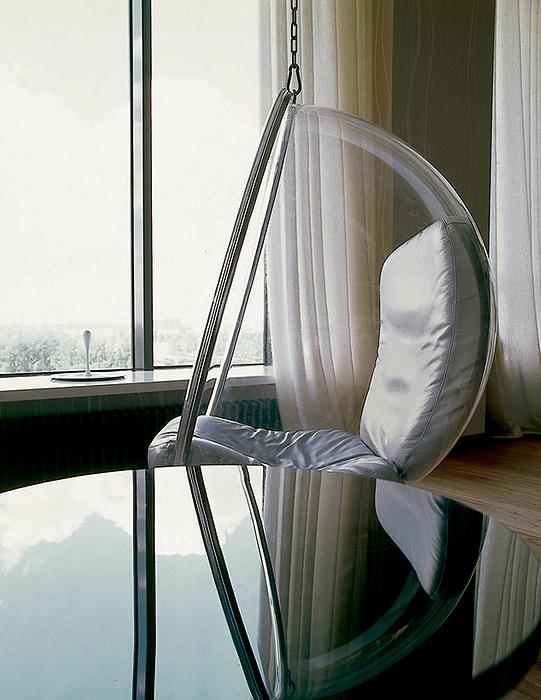 Фото № 20905 гостиная  Квартира