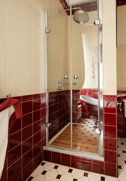 Фото № 20935 ванная  Квартира