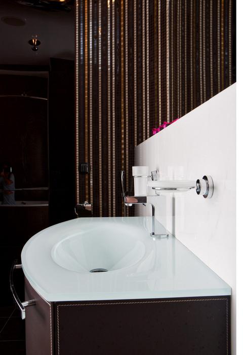 Квартира. ванная из проекта , фото №21013
