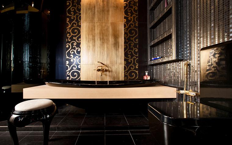 интерьер ванной - фото № 21023